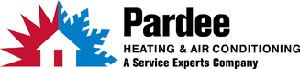 Pardee Service Experts Heating & Air Conditioning