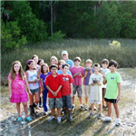Salt Marsh Investigations
