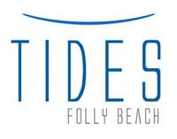 Tides Folly Beach hotel