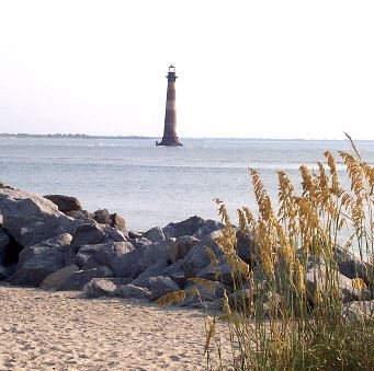 Lighthouse Inlet Heritage Preserve
