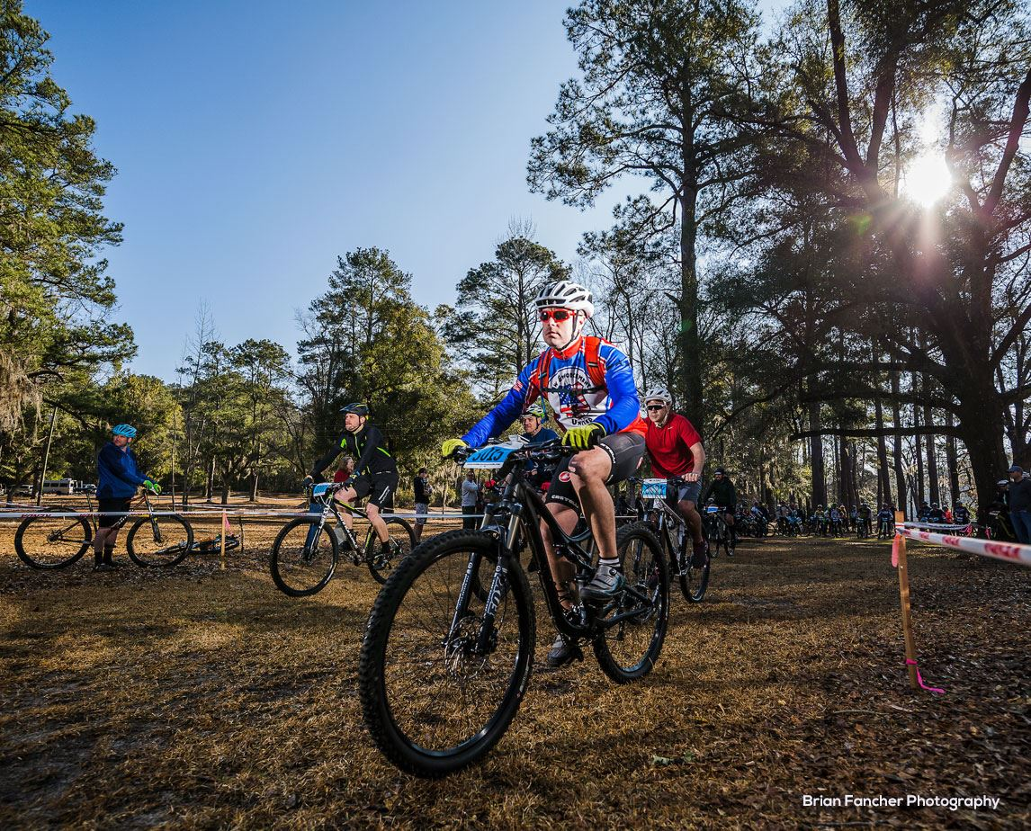 Duathlon image by Brian Fancher Photography
