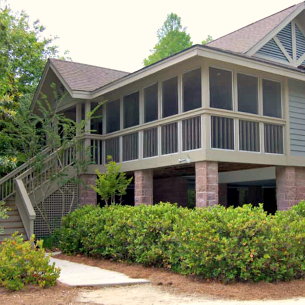 The Conference Center at James Island County Park