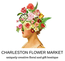 Link to Charleston Flower Market