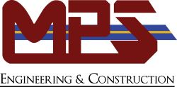 Logo for MPS Engineering and Construction
