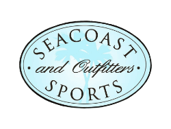 Logo for Seacoast Sports and Outfitters