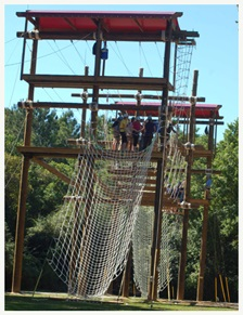 High Challenge Course