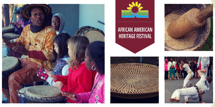 African American Heritage Festival