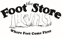The Footstore Opens in new window