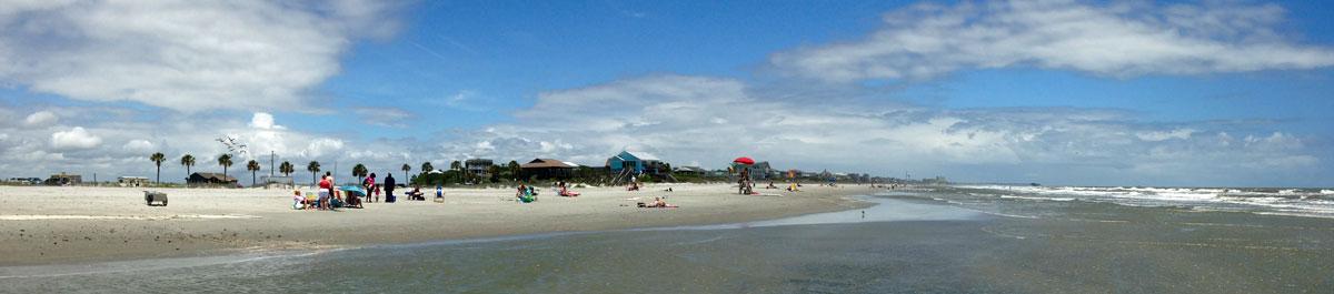 La Quinta Folly Beach Sc The Best Beaches In World