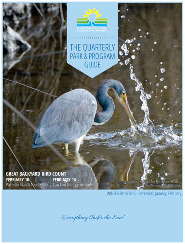 Winter 2014 Quarterly