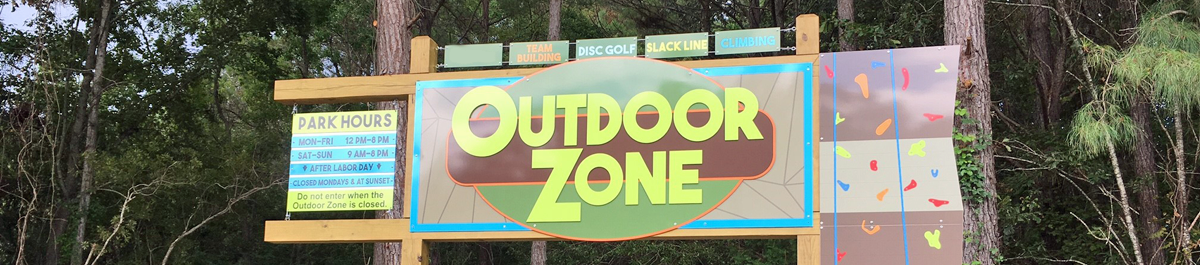 Outdoor-Zone-Sign