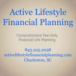 Active Lifestyle Financial Planning