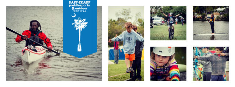 East Coast Paddlesports and Outdoor Festival