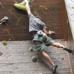 Palmetto Pump  USA Climbing Competition