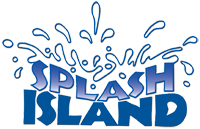 Splash Island logo