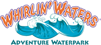 Whirlin Waters Adventure Waterpark logo